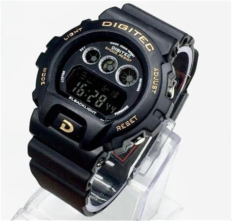 Jam Tangan Digitec 2011t Diskon jual jam tangan pria sport digitec ori di lapak