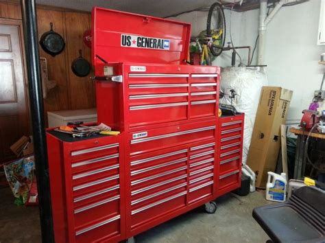 harbor freight toolbox images  pinterest tool