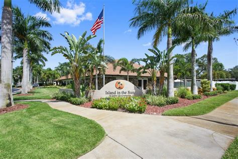 island in the sun in clearwater fl mobile homes for sale