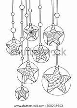 Chimes Coloring Wind Template Templates sketch template