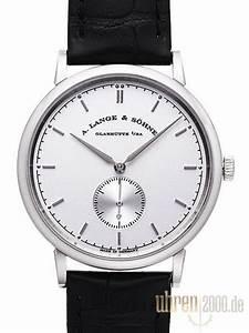 Günstig Uhren Kaufen : a lange s hne uhren g nstig kaufen auf ~ Eleganceandgraceweddings.com Haus und Dekorationen