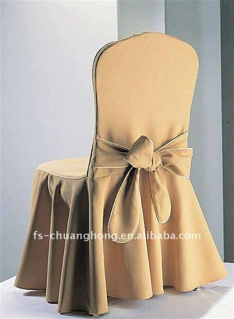 beautiful chair covers for weddings sillas vestidas