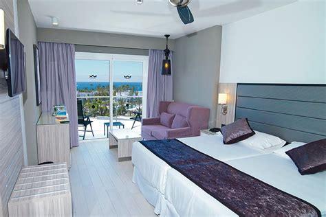 hotel riu palace meloneras resort hotels  gran canaria
