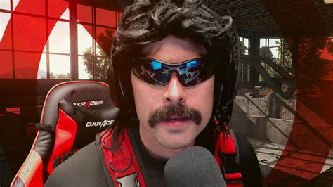 Watch Top Video Game Streamer Drdisrespect Responds To