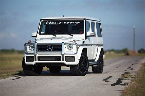 g63 amg prix hennessey performance provides hpe700 for the mercedes g63 amg benzinsider a