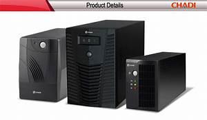 China Online Selling Uninterruptible Power Supply 600va