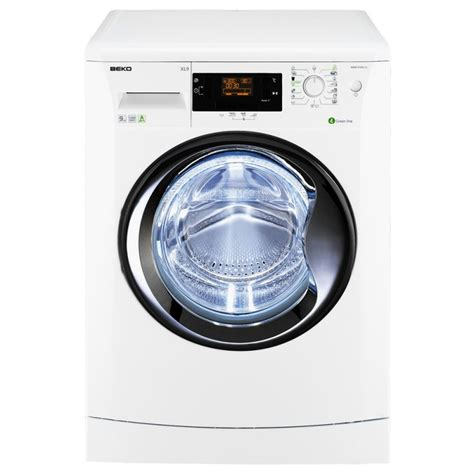 machine à laver beko machine 224 laver automatique beko 9 kg blanc