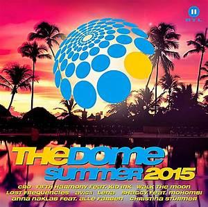 The Dome Cd 2018 : the dome summer 2015 cd von various bei bestellen ~ Jslefanu.com Haus und Dekorationen