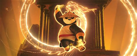 Foto De Kung Fu Panda 3 Kung Fu Panda 3 Foto Adorocinema