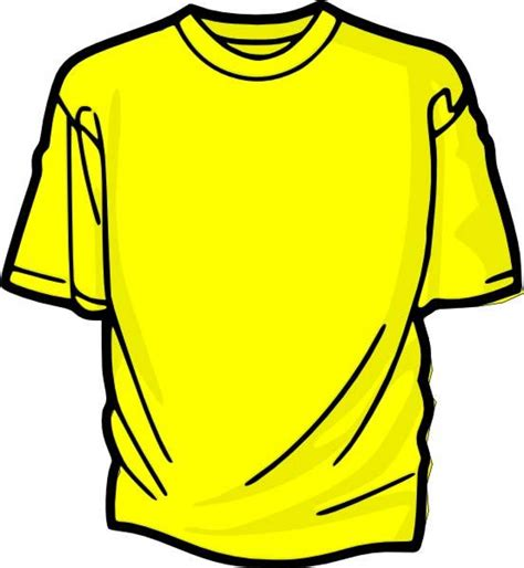 shirt tshirt clipart cliparts   art inspiration