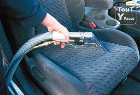 lavage de voiture interieur nettoyge automobiles 224 la vapeur