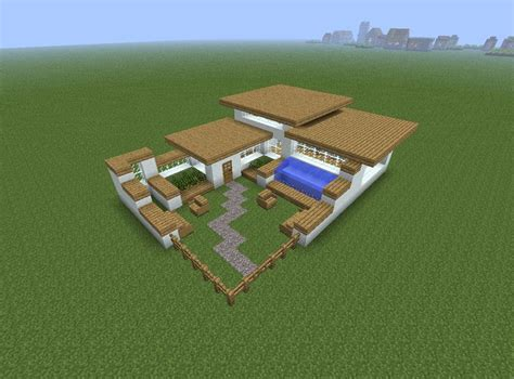 cool mcpe houses     collection  geek ideas