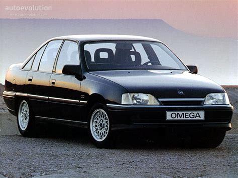 opel omega opel omega sedan specs 1986 1987 1988 1989 1990