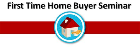 First Time Home Buyer Seminar Jan 16 2016  Prmi Delaware