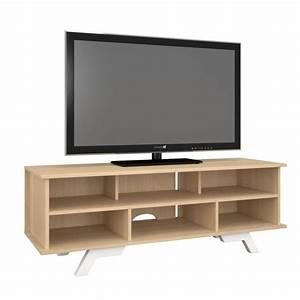 nexera meuble audio video 104339 stiletto de nexera 54 po With meuble zodio