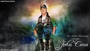 WWE John Cena Wallpapers - Wallpaper Cave