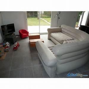Canapé D Angle Gonflable : sof rinconera hinchable intex raviday ~ Melissatoandfro.com Idées de Décoration