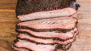 How To Make Smoked Brisket Without A Smoker