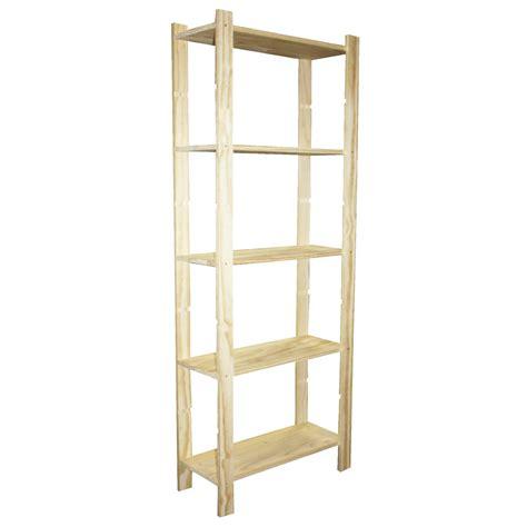 etagere bois profondeur 40