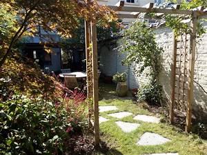 Paysager Son Jardin : paysager son jardin paysagiste bruxelles ~ Dallasstarsshop.com Idées de Décoration
