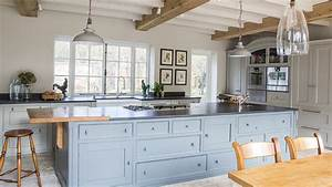 How, To, Create, A, Modern, Country, Kitchen
