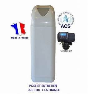 Quel Adoucisseur D Eau Choisir : comment choisir son adoucisseur d 39 eau pour 4 personnes ~ Dailycaller-alerts.com Idées de Décoration
