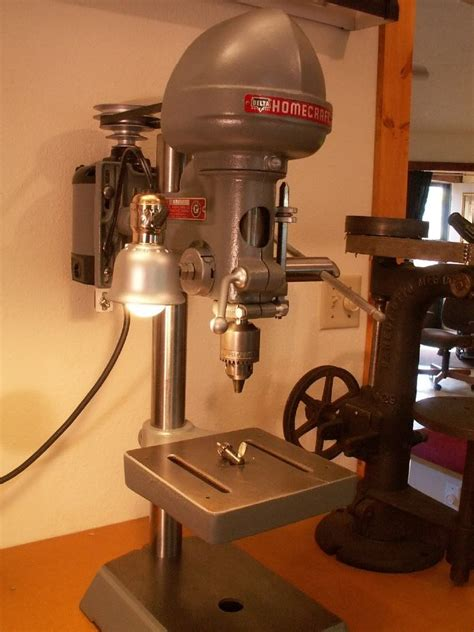 small drill press inspiration needed  images