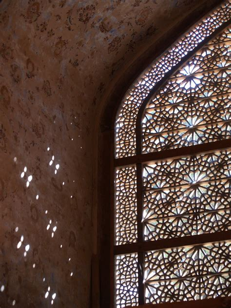 lattice window isfahan iran october  making sense  flickr