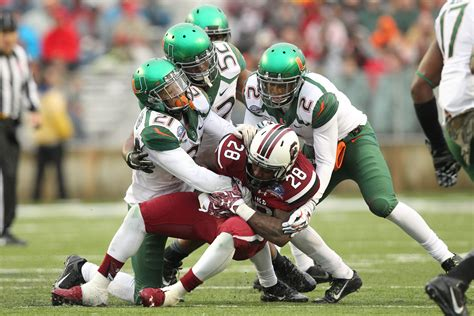 miami hurricanes nfl draft review