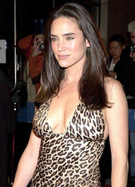 jennifer connelly yale university jennifer connelly body measurements celebrity bra size