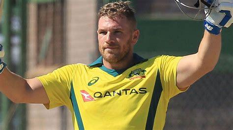 Australia name squad for T20 series against Black Caps ...
