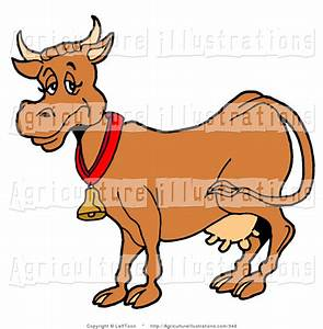 Cow Udder Clipart - Clipart For Work