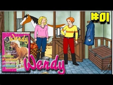 Wendy, Rettung Für Sternchen [deutsch]#01  Yea Echte