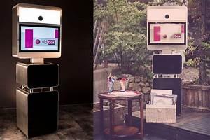 location photobooth mariage - photomaton mariage - VIP box