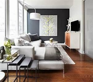 Kleines Wohnzimmer Einrichten Ideen : die 25 besten ideen zu kleine wohnzimmer auf pinterest kleiner raum anordnung kleiner ~ Pilothousefishingboats.com Haus und Dekorationen