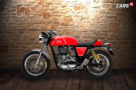 Enfield Image royal enfield unveils its modern 650 engine
