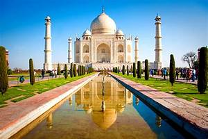 Beautiful Taj Mahal Wallpapers Images And Photos Gallery