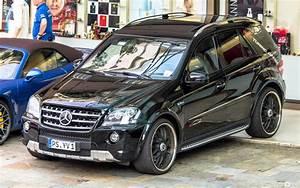 Mercedes Ml W164 Zubehör : mercedes benz ml 63 amg w164 2009 4 may 2016 autogespot ~ Jslefanu.com Haus und Dekorationen