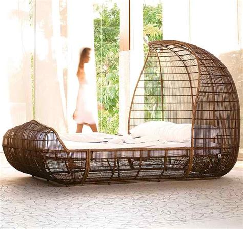 Voyage Bed by Voyage Bed By Kenneth Cobonpue Decoholic