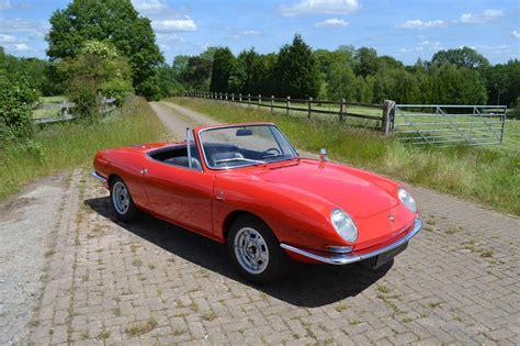Fiat 850 Spyder classifieds find 1967 fiat 850 spider s1