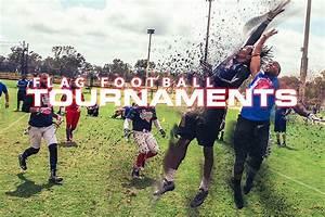 2018 Adult Flag Football Tournaments - FFWCT
