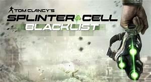 Splinter Cell B... Splinter Cell Blacklist Quotes