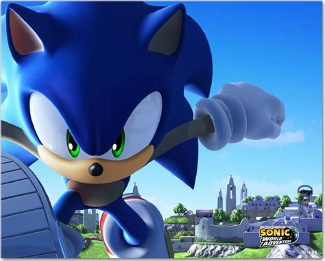 sonic unleashed fan game sonic unleashed by silver sonic shadow on deviantart