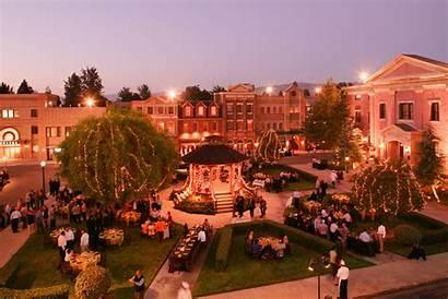 Events Special Universal Lot Studios