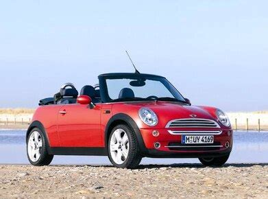 blue book value used cars 2006 mini cooper navigation system 2006 mini convertible pricing reviews ratings kelley blue book