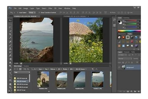 baixar gratuito e instalar adobe photoshop cs6 crackeado