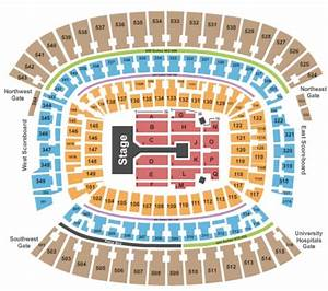Cleveland Browns Stadium Seating Chart Firstenergy Stadium Tickets In Cleveland Ohio Firstenergy