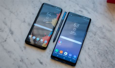 samsung note 8 samsung galaxy note 8 is but not much more than