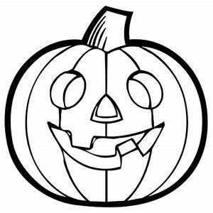 Citrouille D Halloween Dessin : coloriage citrouille d 39 halloween dessin gratuit imprimer ~ Nature-et-papiers.com Idées de Décoration