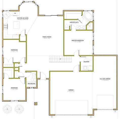 house for plans 1 utah homes rambler homes